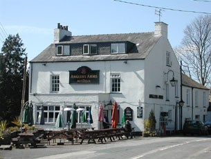 Anglers Arms Haverthwaite