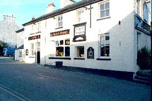 Coach and Horses - Milnthorpe